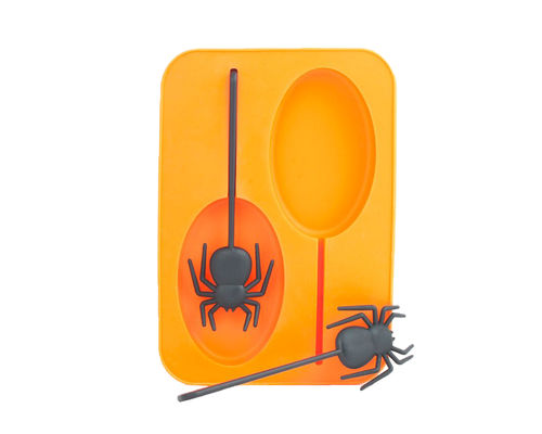 Ice Pop Mold Spider S/2