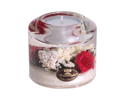 Dreamlight Teelichthalter Candela Mini Pretty Rose